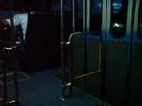 Di dalam bis TransPakuan