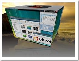 Desktop Kubus 3D...