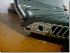 Kunci pengaman laptop
