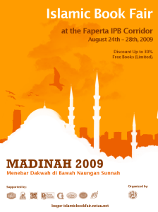 madinah09-bookfair